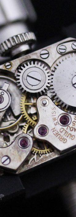 グリュエン腕時計-W1361-18
