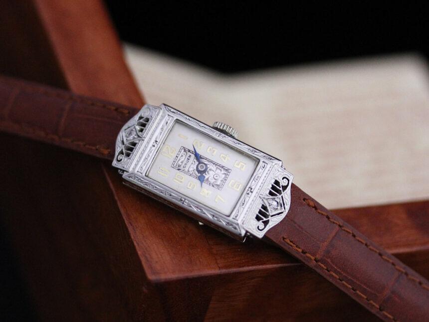 グリュエン腕時計-W1361-2