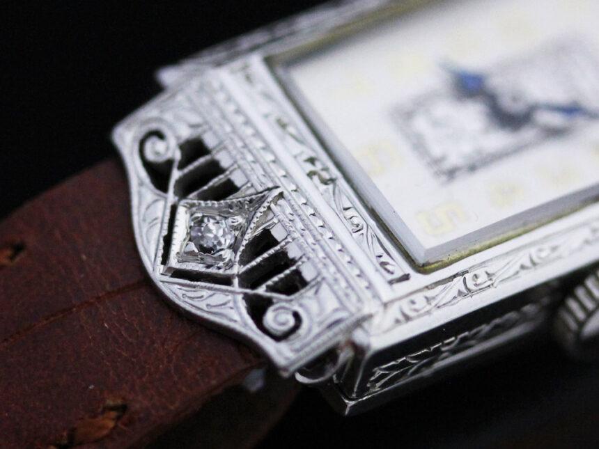 グリュエン腕時計-W1361-4