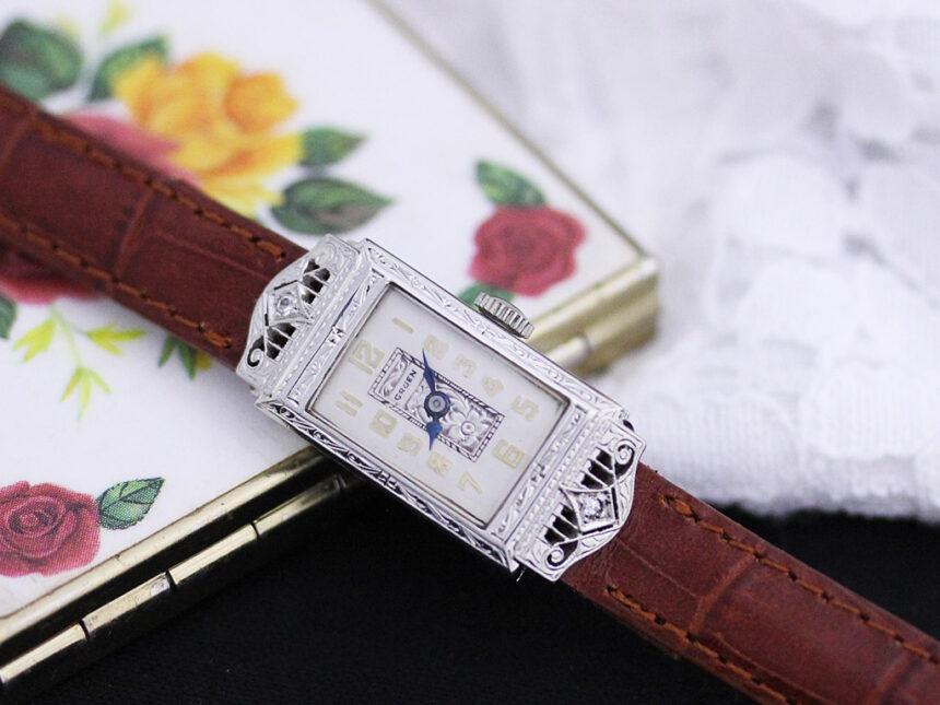 グリュエン腕時計-W1361-6