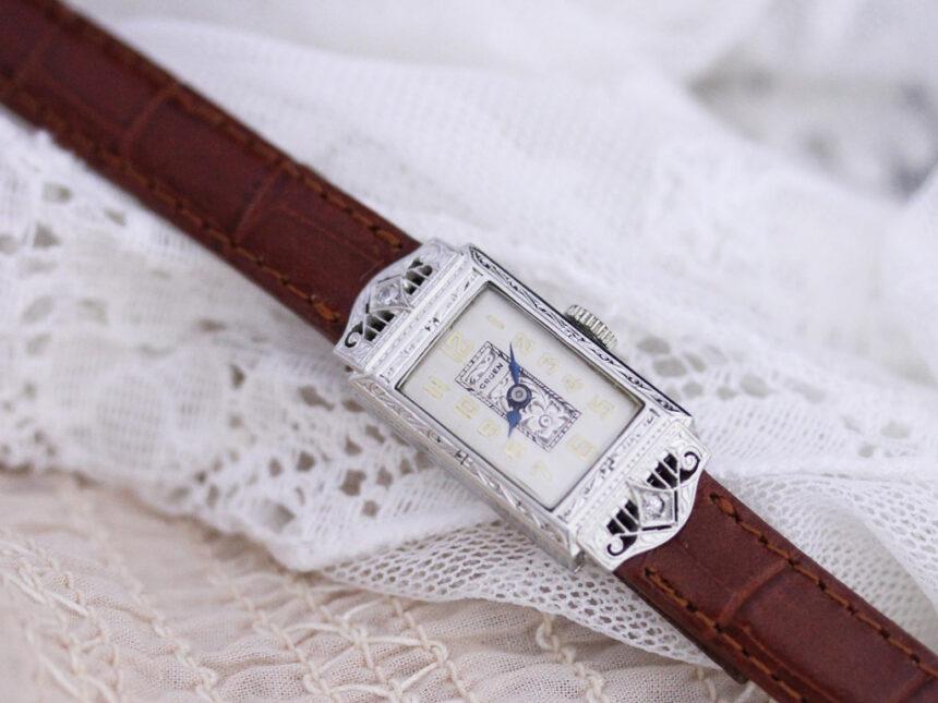 グリュエン腕時計-W1361-7