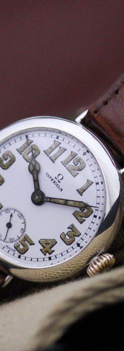 オメガ腕時計-W1362-1