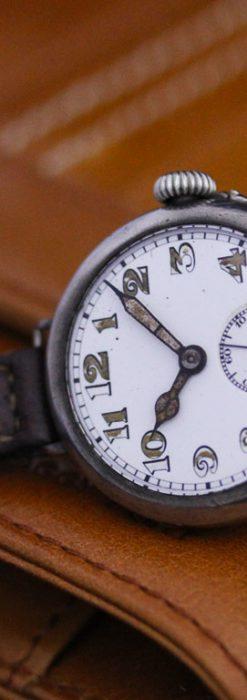 ボーム&メルシエ腕時計-W1363-1