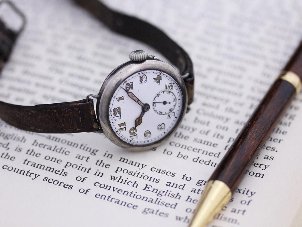 ボーム&メルシエ腕時計-W1363-2