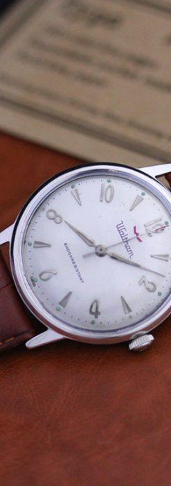 ウォルサム腕時計-W1364-12