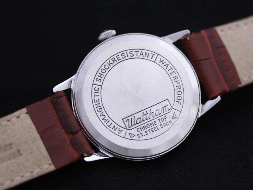ウォルサム腕時計-W1364-13