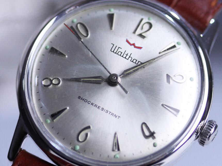 ウォルサム腕時計-W1364-3