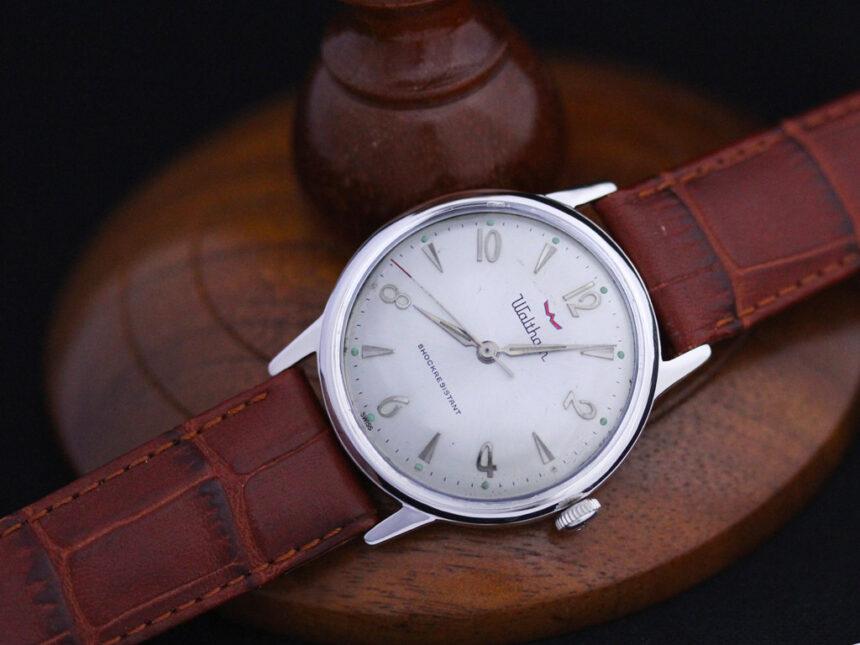 ウォルサム腕時計-W1364-5