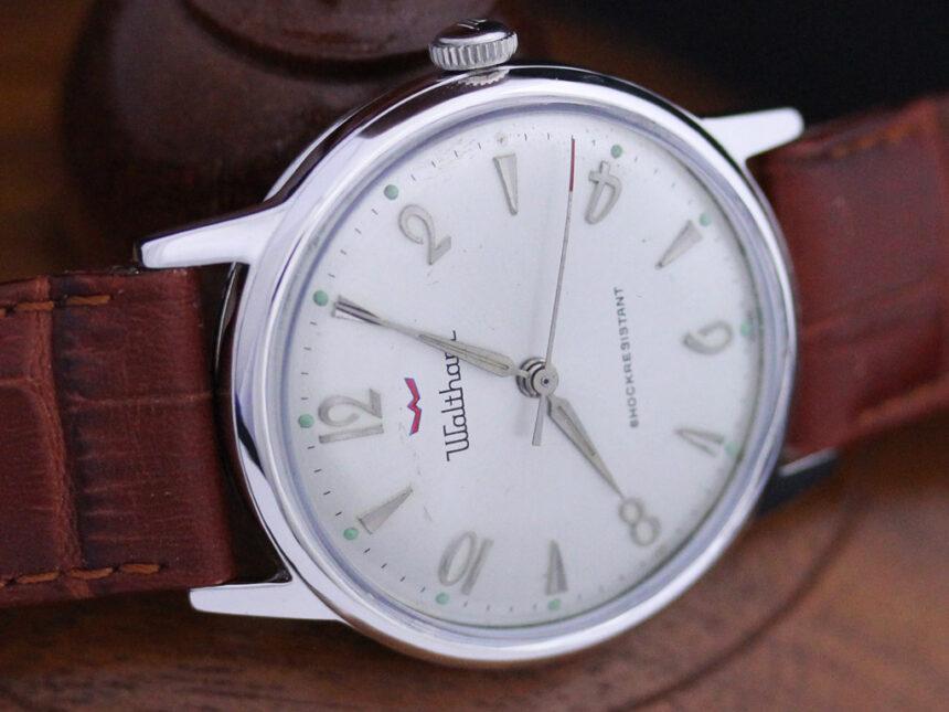 ウォルサム腕時計-W1364-6