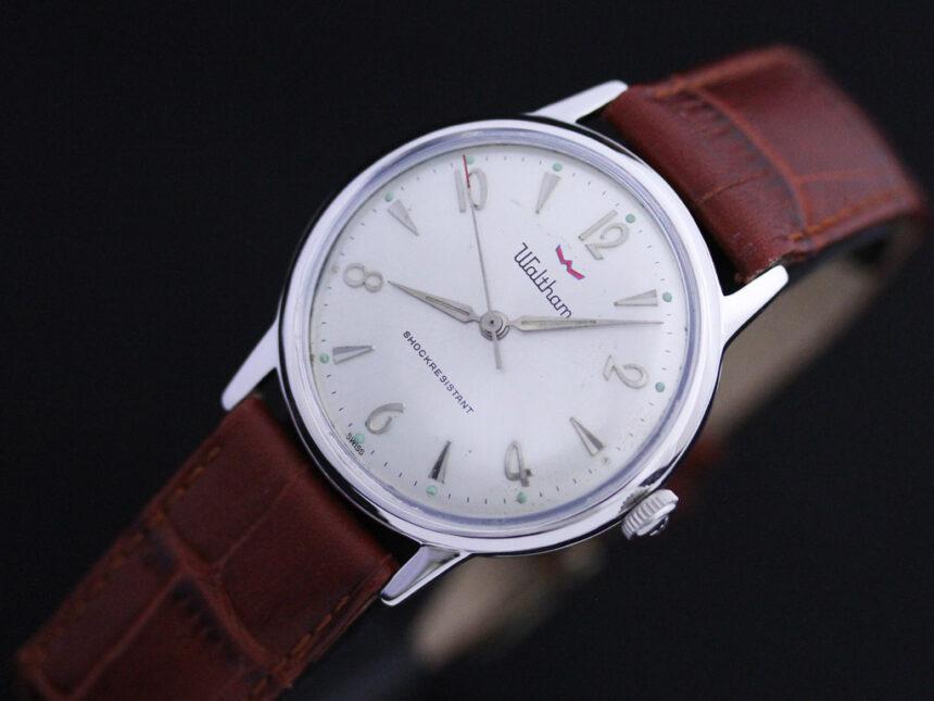 ウォルサム腕時計-W1364-7