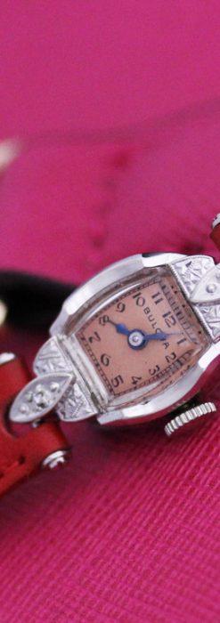 ブローバ腕時計-W1365-1