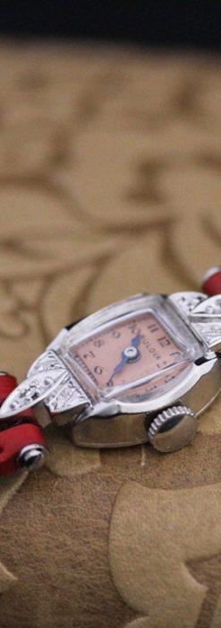 ブローバ腕時計-W1365-3