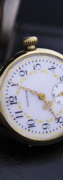 ウォルサム腕時計-W1368-1
