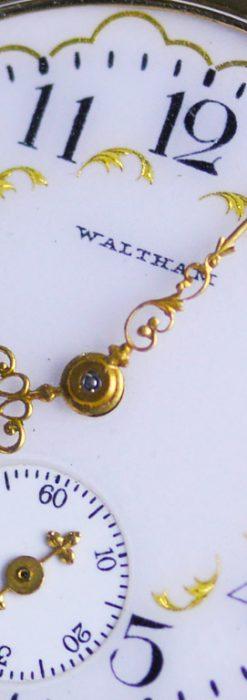 ウォルサム腕時計-W1368-2