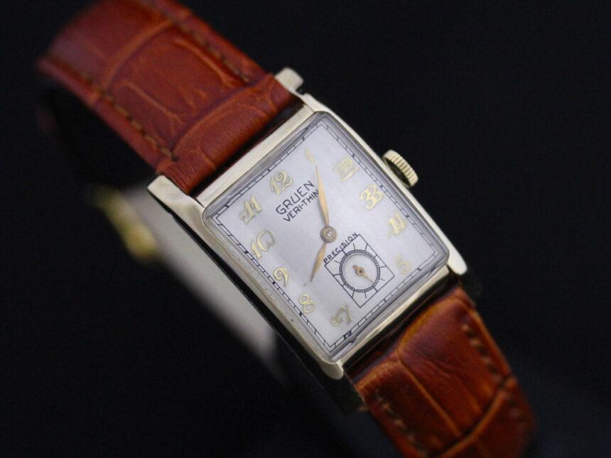 グリュエン腕時計-W1369-11