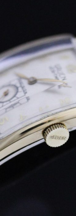 グリュエン腕時計-W1369-12
