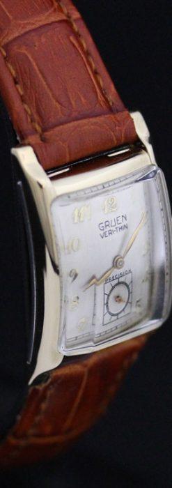 グリュエン腕時計-W1369-13