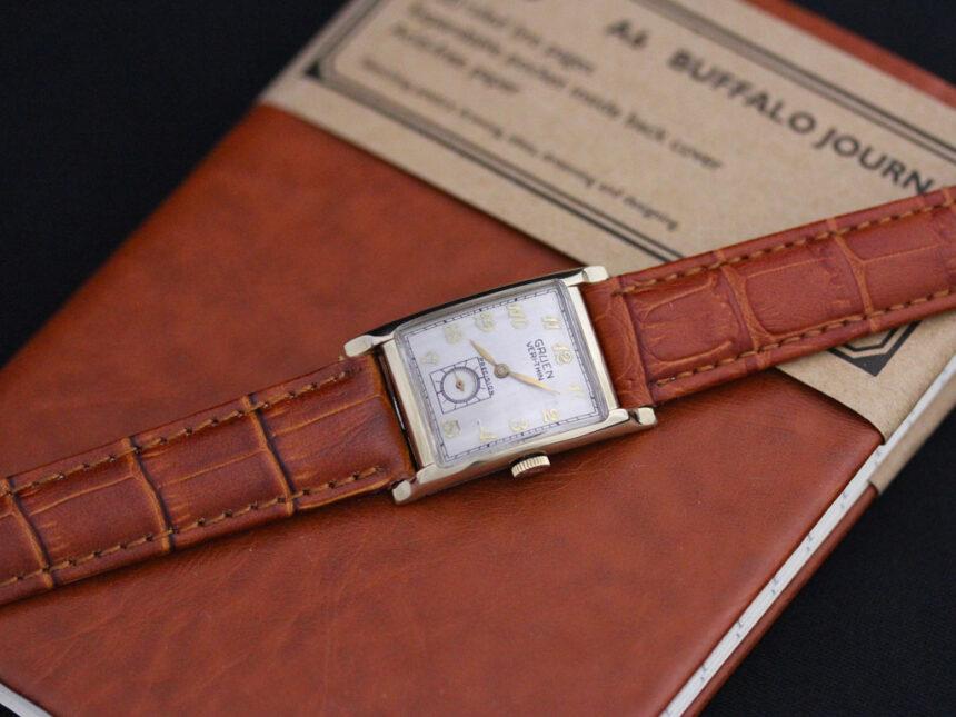 グリュエン腕時計-W1369-14