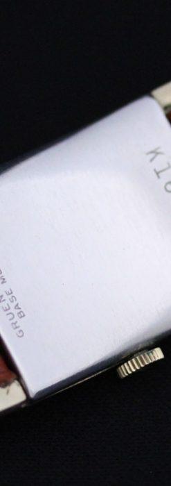 グリュエン腕時計-W1369-15
