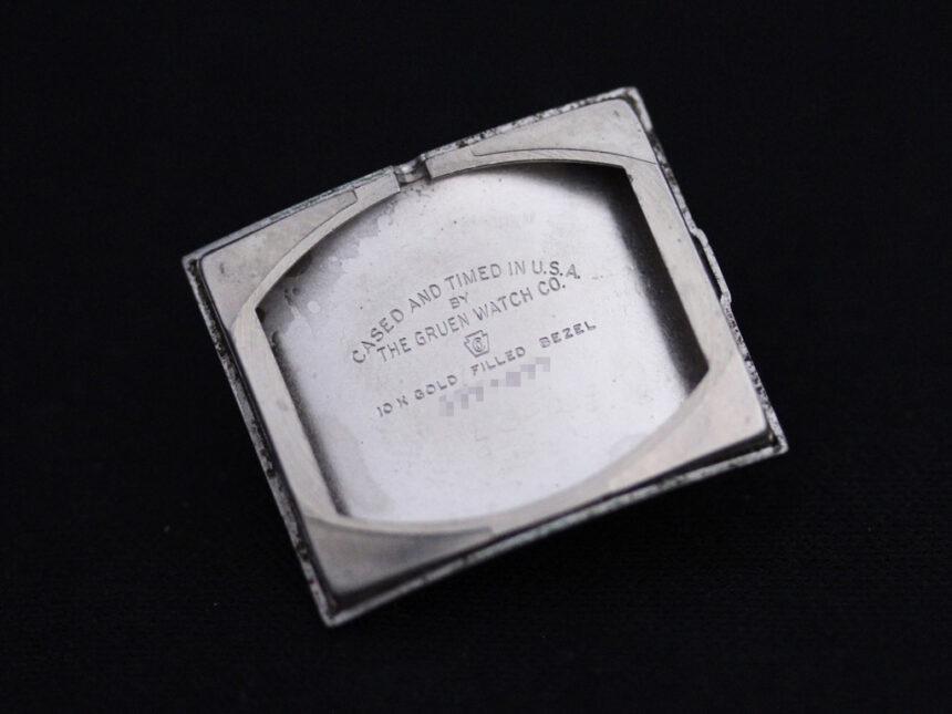 グリュエン腕時計-W1369-16