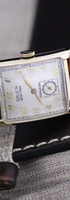 グリュエン腕時計-W1369-2