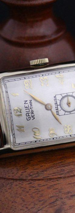 グリュエン腕時計-W1369-3