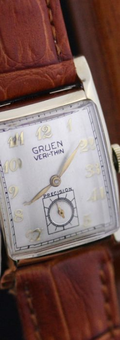 グリュエン腕時計-W1369-4