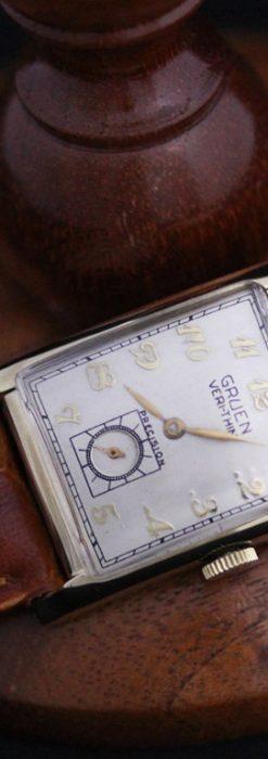 グリュエン腕時計-W1369-5