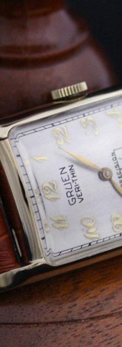 グリュエン腕時計-W1369-6