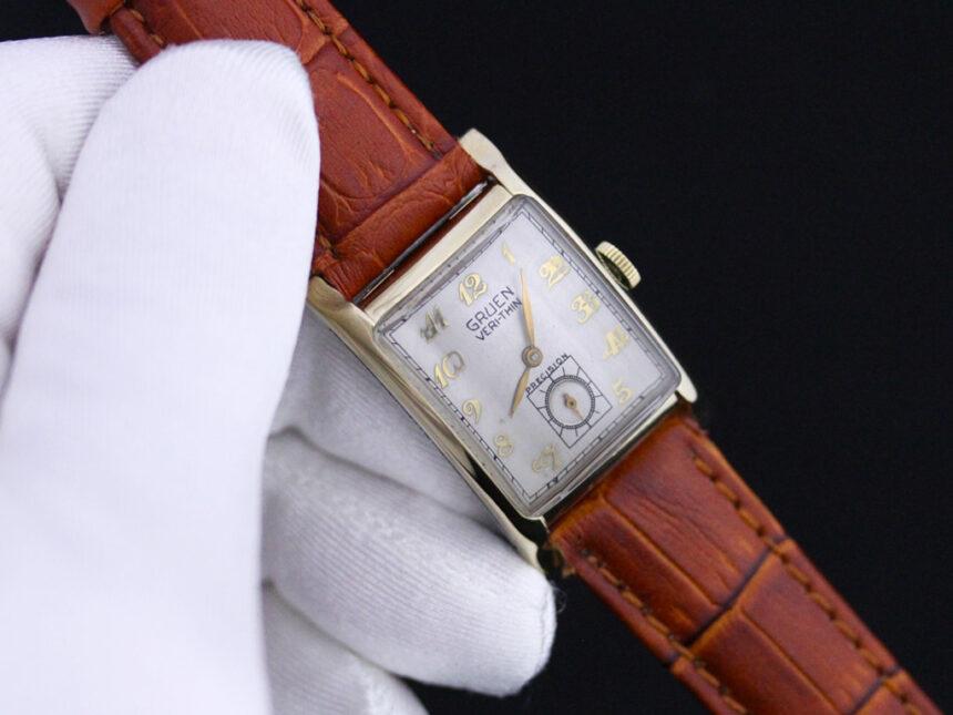 グリュエン腕時計-W1369-8