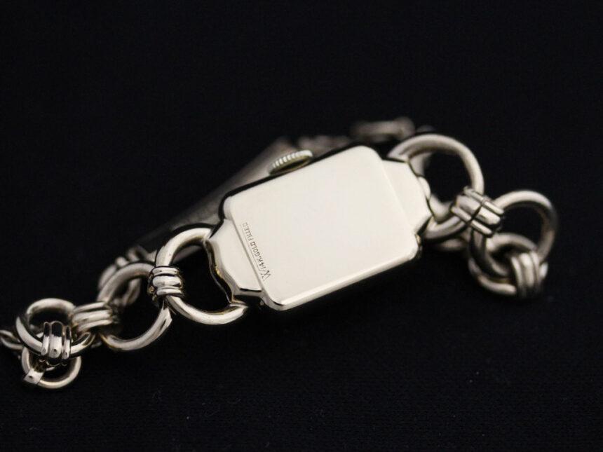 ハミルトンのアンティーク腕時計-W1370-15