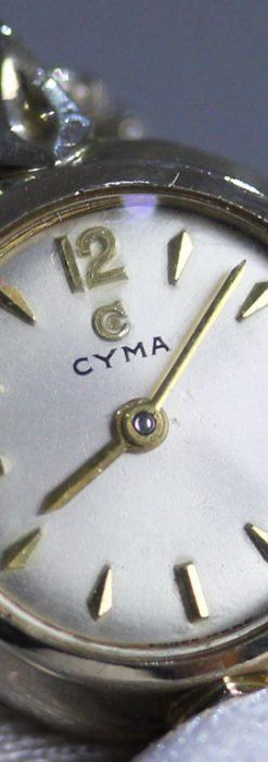 シーマのアンティーク腕時計-W1372-2