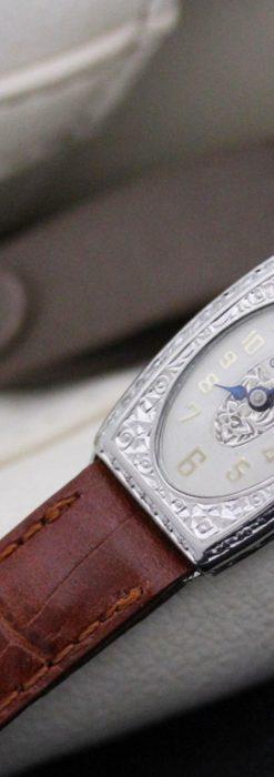 グリュエンのアンティーク腕時計-W1373-2