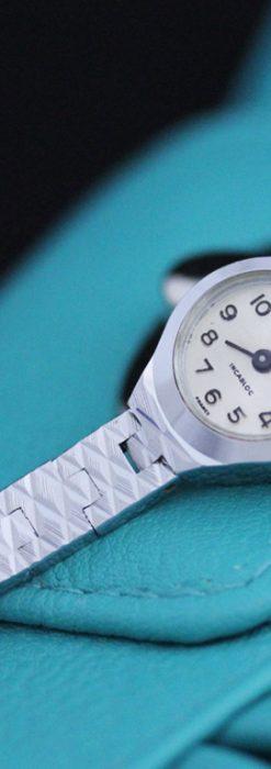エルメスのアンティーク腕時計-W1374-2