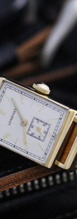 ロンジンのアンティーク腕時計-W1375-2
