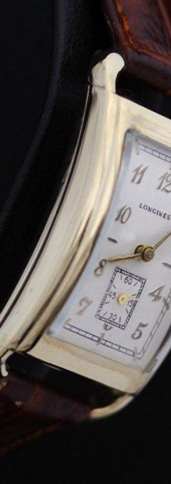 ロンジンのアンティーク腕時計-W1378-2