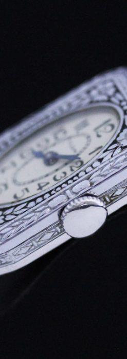 エルジンのアンティーク腕時計-W1379-11
