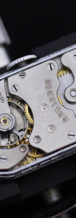 エルジンのアンティーク腕時計-W1379-18