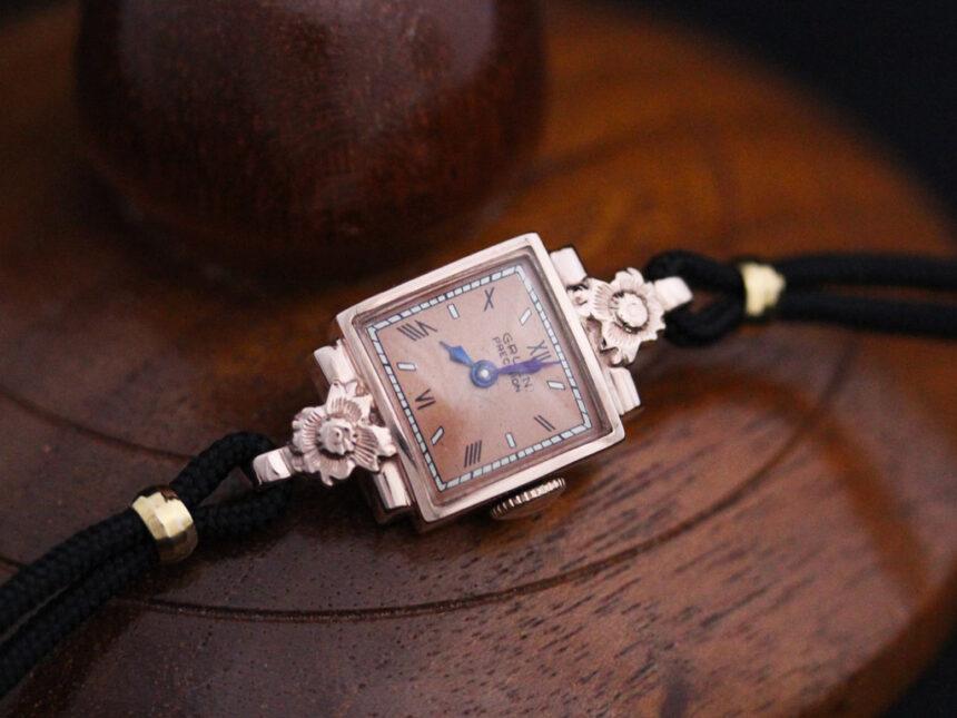 グリュエンのアンティーク腕時計-W1380-10