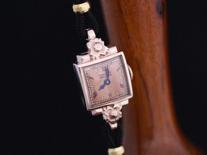 グリュエンのアンティーク腕時計-W1380-12
