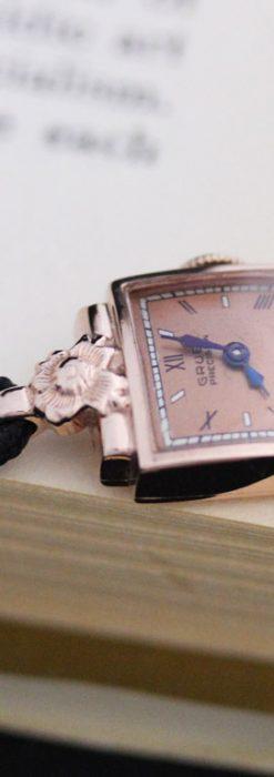 グリュエンのアンティーク腕時計-W1380-7
