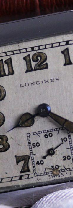 ロンジンのアンティーク腕時計-W1381-1