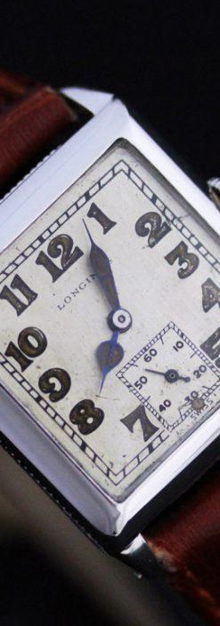 ロンジンのアンティーク腕時計-W1381-12