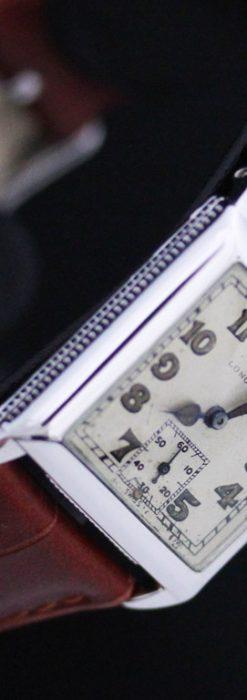 ロンジンのアンティーク腕時計-W1381-14