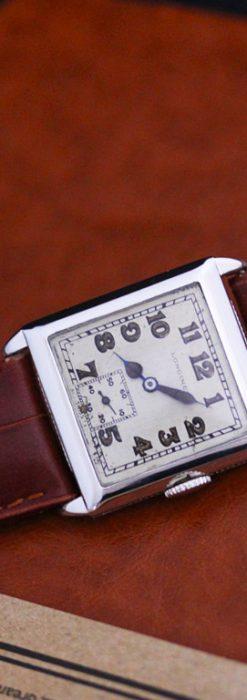 ロンジンのアンティーク腕時計-W1381-17