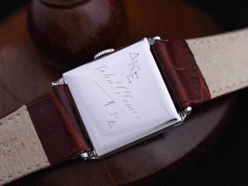 ロンジンのアンティーク腕時計-W1381-18