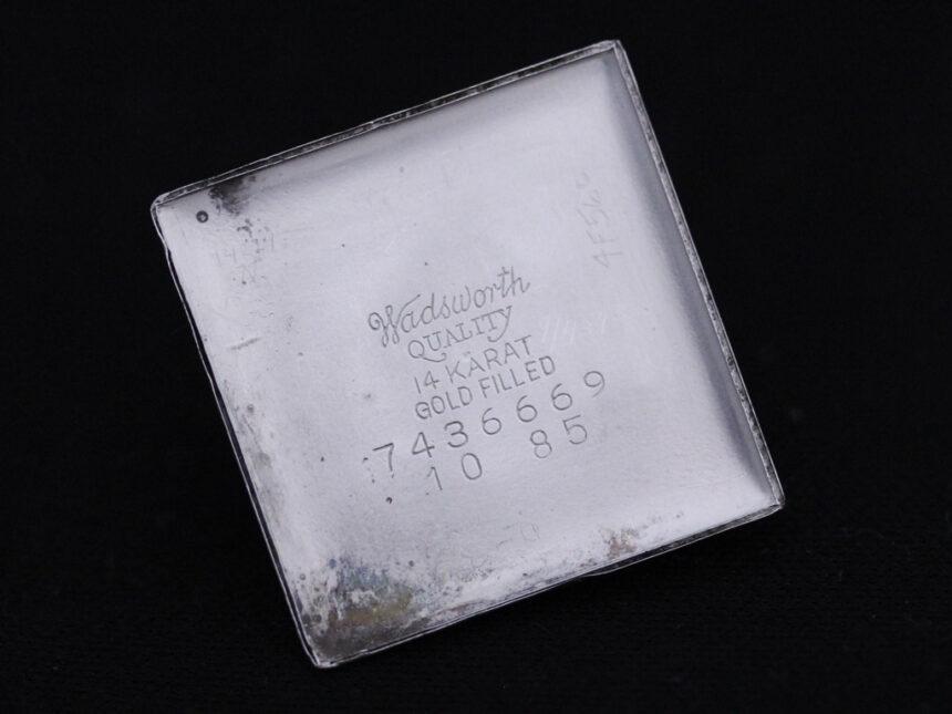 ロンジンのアンティーク腕時計-W1381-19