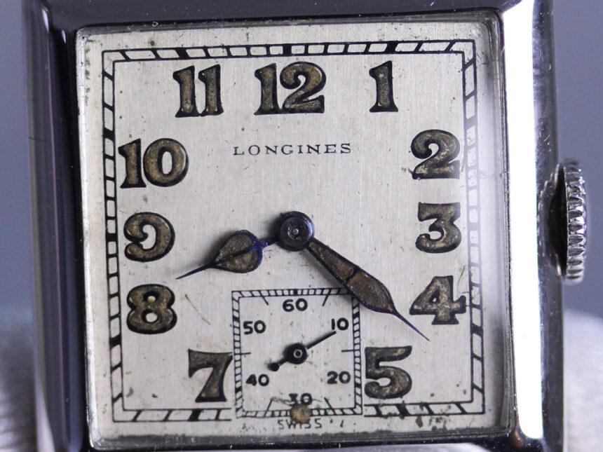 ロンジンのアンティーク腕時計-W1381-20