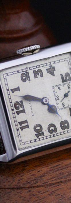 ロンジンのアンティーク腕時計-W1381-6