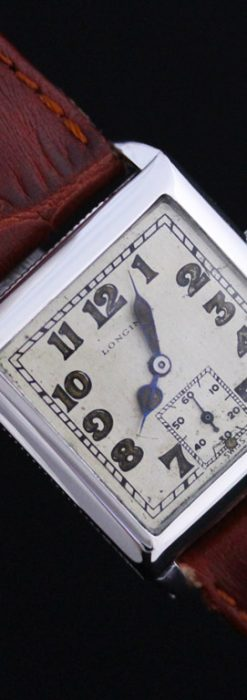 ロンジンのアンティーク腕時計-W1381-9